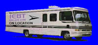 IEBT Mobile Drug Testing Unit